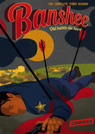 Banshee: The Complete Third Season Movie