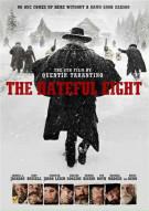 Hateful Eight, The Movie