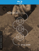 Stalker: The Criterion Collection Blu-ray
