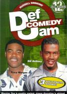Def Comedy Jam: All Stars 12 Movie