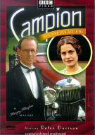 Campion: The Case Of The Late Pig Movie