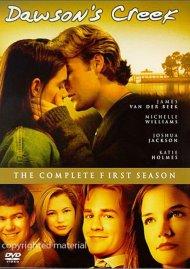 Dawsons Creek: The Complete First Season Movie