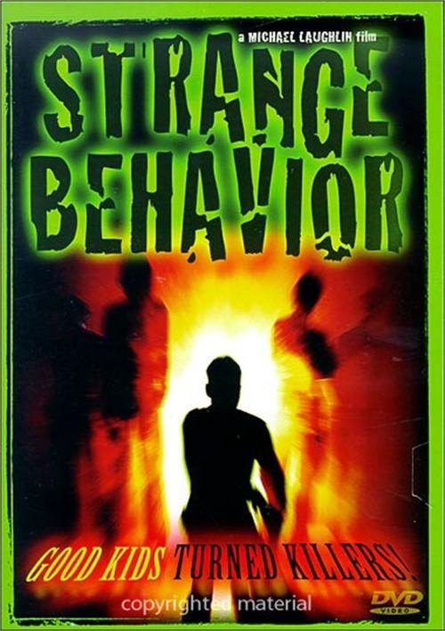 Strange Behavior Movie