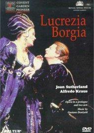 Lucrezia Borgia: Donizetti Movie