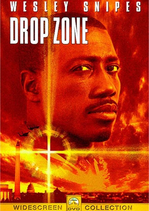 Drop Zone Movie