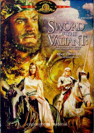 Sword Of the Valiant: The Legend Of Sir Gawain and the Green Knight Movie