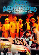 Jack Armstrong Movie