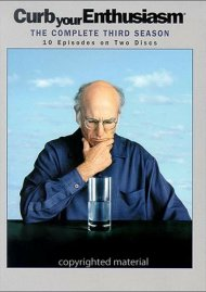 Curb Your Enthusiasm: The Complete Third Season Movie