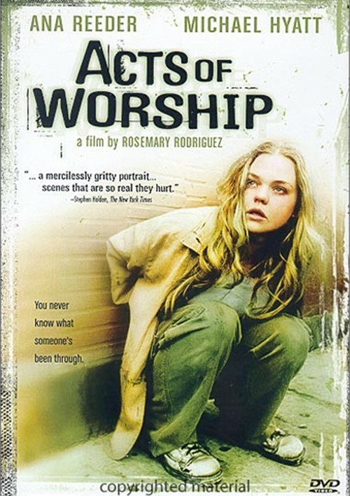 Acts Of Worship Movie