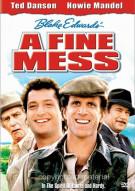 Fine Mess, A Movie