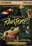 IMAX: Tropical Rainforest Movie