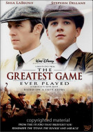 Greatest Game Ever Played, The Movie