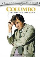 Columbo: The Complete Fourth Season Movie