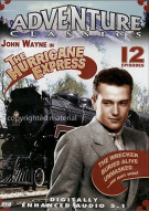 Adventure Classics: The Hurricane Express - Volume 7  Movie