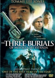 Three Burials Of Melquiades Estrada, The Movie