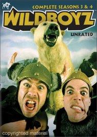 Wildboyz: The Complete Third & Fourth Seasons Movie