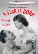 Star Is Born, A (Ventura) Movie