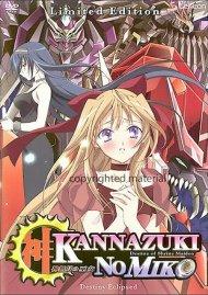 Kannazuki No Miko: Volume 3 - Destiny Eclipsed Movie