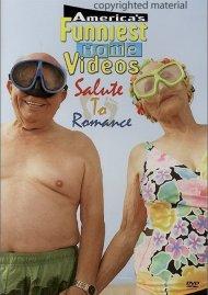 Americas Funniest Home Videos: Salute To Romance Movie
