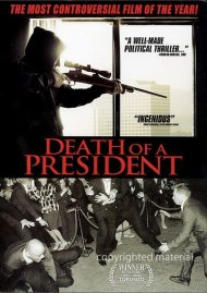 Death Of A President Movie