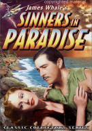 Sinners In Paradise (Alpha) Movie