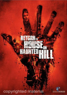 Return To House On Haunted Hill Movie