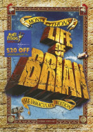 Monty Pythons Life Of Brian: The Immaculate Edition Movie