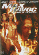 Max Havoc: Curse Of The Dragon Movie