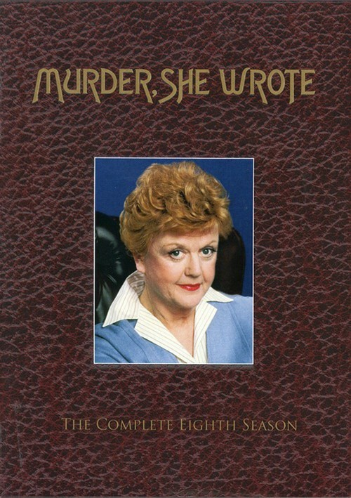 Murder, She Wrote: The Complete Eighth Season Movie