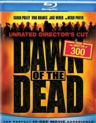 Dawn Of The Dead: Unrated Directors Cut Blu-ray