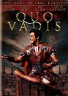 Quo Vadis: Special Edition Movie