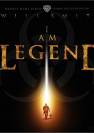 I Am Legend: Ultimate Collectors Edition Movie