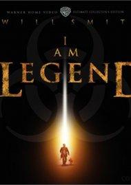 I Am Legend: Ultimate Collectors Edition Movie
