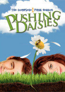 Pushing Daisies: The Complete First & Second Season Movie