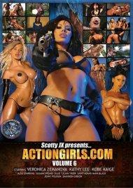 Actiongirls: Volume 6 Movie
