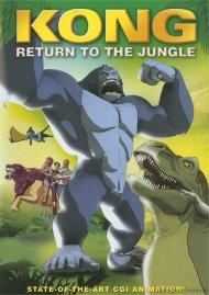 Kong: Return To The Jungle Movie