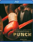 Phantom Punch Blu-ray