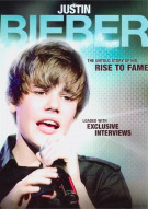 Justin Bieber: Rise To Fame Movie