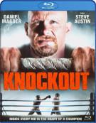 Knockout Blu-ray