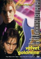 Velvet Goldmine Movie