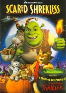 Scared Shrekless Movie