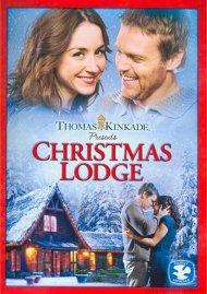 Christmas Lodge Movie