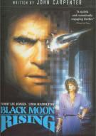 Black Moon Rising Movie