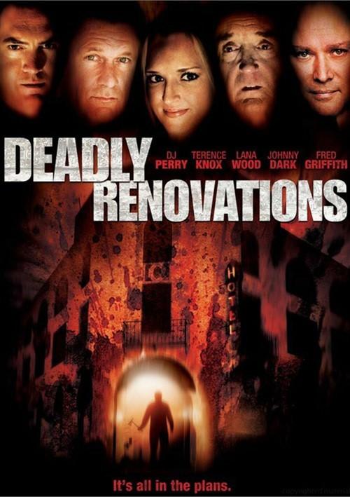 Deadly Renovations Movie