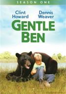 Gentle Ben: Season One Movie