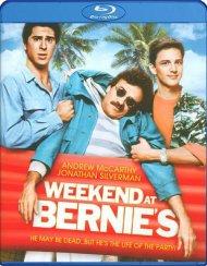 Weekend At Bernies Blu-ray