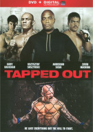 Tapped Out (DVD + UltraViolet) Movie