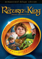 Return Of The King, The: Deluxe Edition Movie