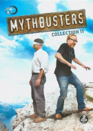Mythbusters: Collection 11 Movie