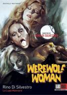 Werewolf Woman (1976) Movie